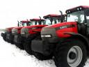 Трактор КАМТЗ ТТХ-215
