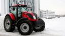 Трактор КАМТЗ ТТХ-230