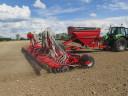 Пневматические зерновые сеялки Kverneland DG II