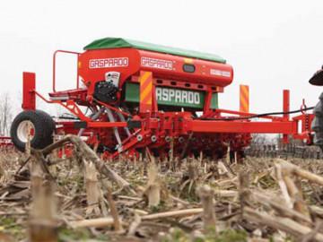 Зерновые сеялки для твердых почв Maschio Gaspardo