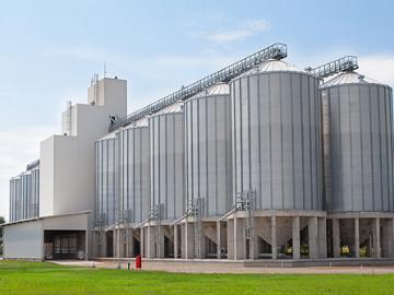 Оборудование для зерна