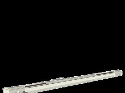 Роликовый ленточный конвейер