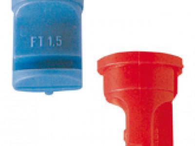 Дефлекторные распылителей FT
