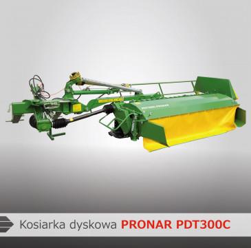 Косилка PRONAR PDT300C